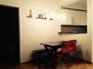 Apartment Tref Dorcol
