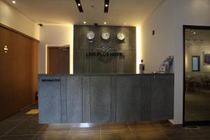 Lineplus Hotel