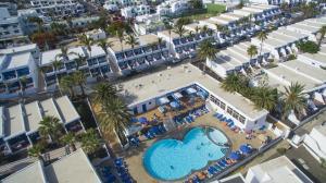 Apartamentos Jable Bermudas, Апартаменты  Пуэрто-дель-Кармен - big - 49