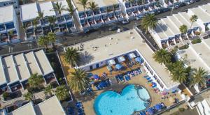 Apartamentos Jable Bermudas, Апартаменты  Пуэрто-дель-Кармен - big - 16