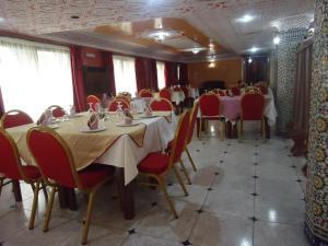 Hotel Lixus