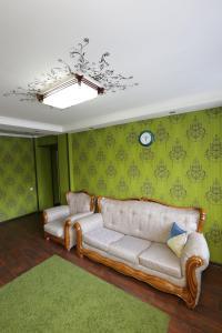 Апартаменты Биг Бен, Петропавловск
