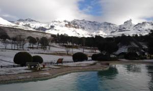 Fairways Gold Crown Resort, Resorts  Drakensberg Garden - big - 24