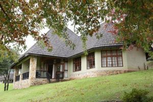 Fairways Gold Crown Resort, Resorts  Drakensberg Garden - big - 20