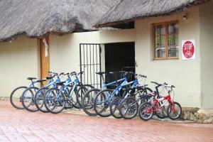 Fairways Gold Crown Resort, Resorts  Drakensberg Garden - big - 35