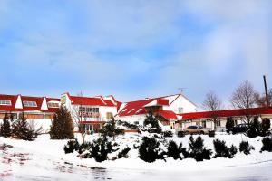 Гостиница Панова - фото 4
