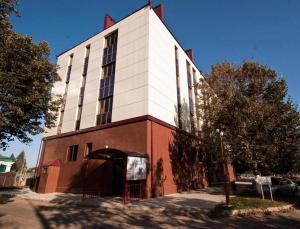 Отель Прага, Армавир