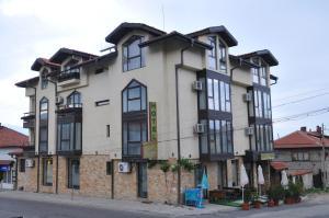 obrázek - Family Hotel Elitsa