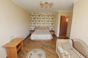 Апартаменты Стороймарт ПаркХаус, Петропавловск