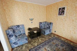 Апартаменты Версаль ПаркХаус - фото 12
