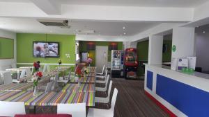Euro Wembley - Elm Hotel