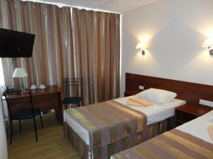 Отель Гомель - фото 15