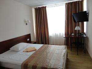 Отель Гомель - фото 13
