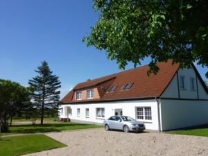 Ferienwohnungen Hohen Niendorf bei Kühlungsborn