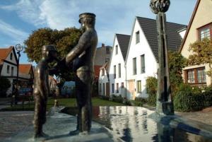 Ferienwohnung in der Altstadt Warnemünde