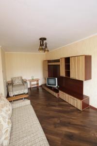 Апартаменты Биладжо, Петропавловск
