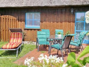 Ferienhaus An der Heide