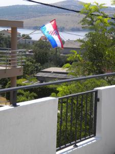 Apartment Toma, Ferienwohnungen  Posedarje - big - 9