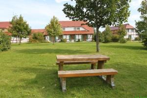 Ferienwohnung in Bakenberg auf Rügen