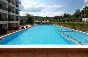 VIP Private Apartments Balchik