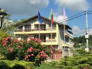 obrázek - Hotel Barba Yani