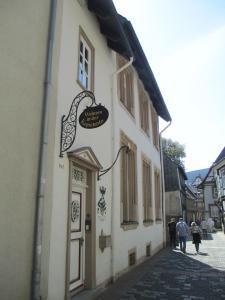 Wohnen in der Kemenate Goslar