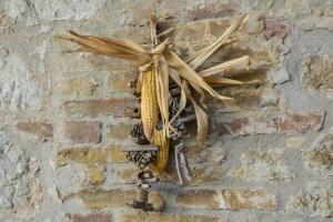 Casa Di Campagna In Toscana, Загородные дома  Совичилле - big - 80