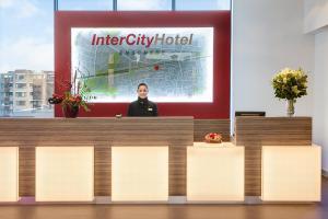 IntercityHotel Enschede, Отели  Энсхеде - big - 31
