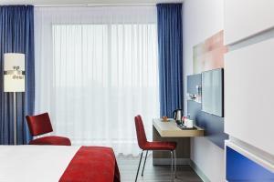 IntercityHotel Enschede, Отели  Энсхеде - big - 8