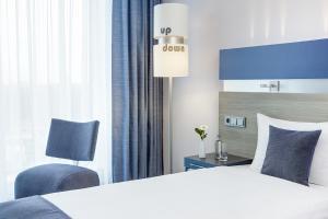 IntercityHotel Enschede, Отели  Энсхеде - big - 10