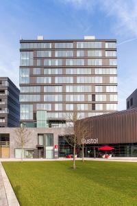 IntercityHotel Enschede, Отели  Энсхеде - big - 26