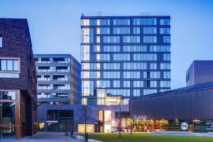 IntercityHotel Enschede, Отели  Энсхеде - big - 27