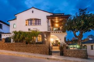 Hotel MS La Herrería Confort
