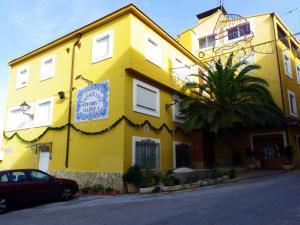 Casas Rurales Mariola y Assut, Ferienhöfe  Agres - big - 31