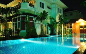 Quality Bangkok Villa