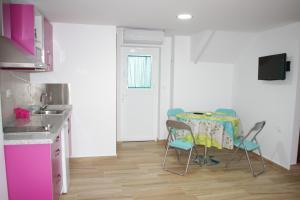Apartamentos Vega, Apartmanok  Huétor Vega - big - 12