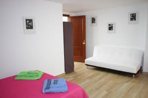 Apartamentos Vega, Apartmanok  Huétor Vega - big - 9