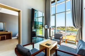 Rich Hotel, Hotels  Jeju - big - 7