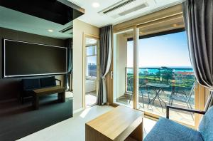 Rich Hotel, Hotels  Jeju - big - 5