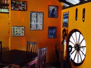 Derana Guest House, Penzióny  Habarana - big - 8
