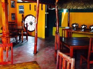 Derana Guest House, Penzióny  Habarana - big - 12