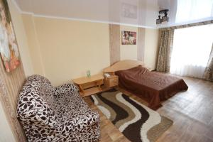 Апартаменты Евразия ПаркХаус - фото 6