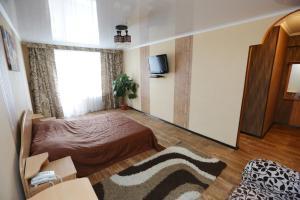 Апартаменты Евразия ПаркХаус - фото 7