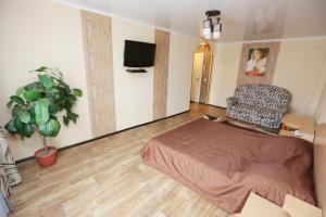 Апартаменты Евразия ПаркХаус - фото 10