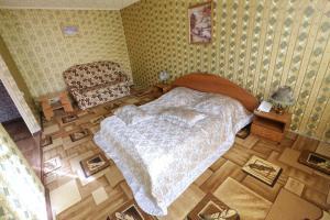 Апартаменты Спутник ПаркХаус, Петропавловск