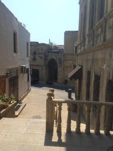 Апартаменты Старый город 3 рядом с кафе Бану - фото 7