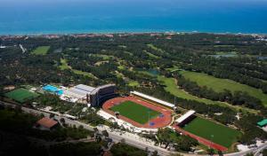 Анталья - Gloria Sports Arena
