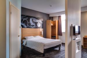 Отель Ibis Cheboksary Center - фото 4