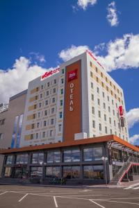 Отель Ibis Cheboksary Center - фото 12