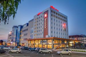 Отель Ibis Cheboksary Center - фото 14